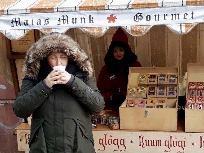 Wat te doen in Tallinn in de winter