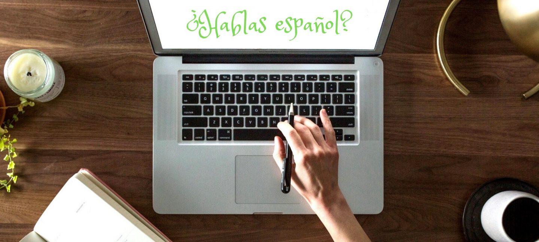 Spaans leren in 10 dagen