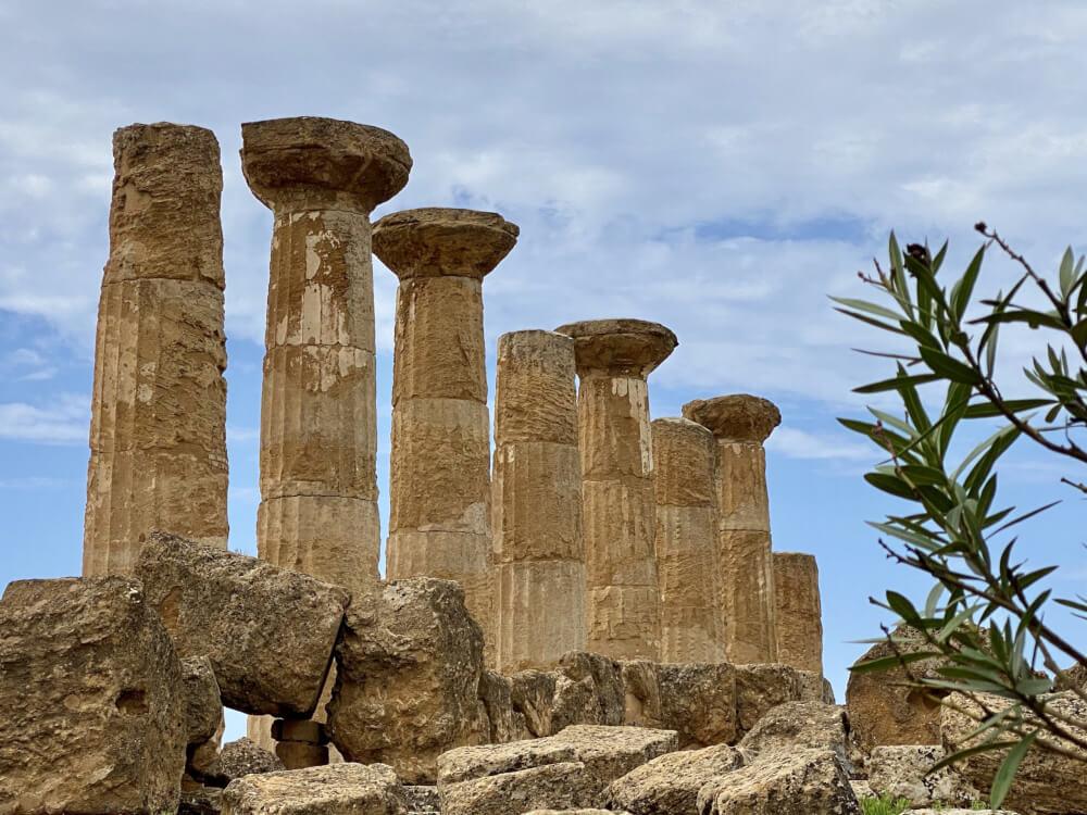 Wat te doen in Agrigento, Sicilië