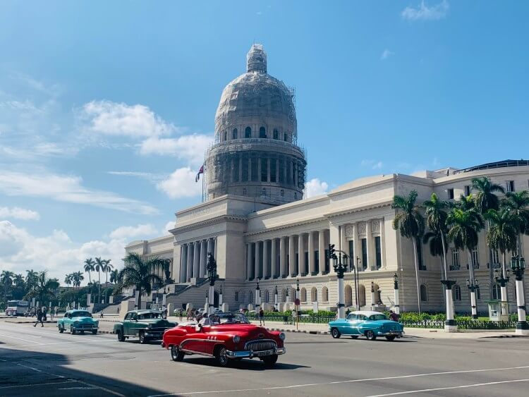 Tips en inspiratie voor jouw rondreis naar Cuba