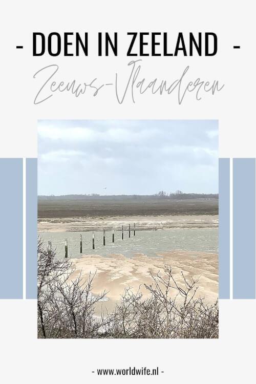 Wat te doen tijdens een vakantie in Zeeuws-Vlaanderen, Zeeland