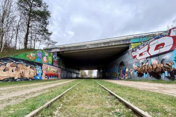 Tunnel Vision Boxtel