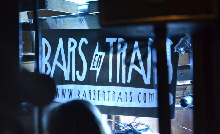 Les Bars en Trans © B. Aleberteau & B. Devaux