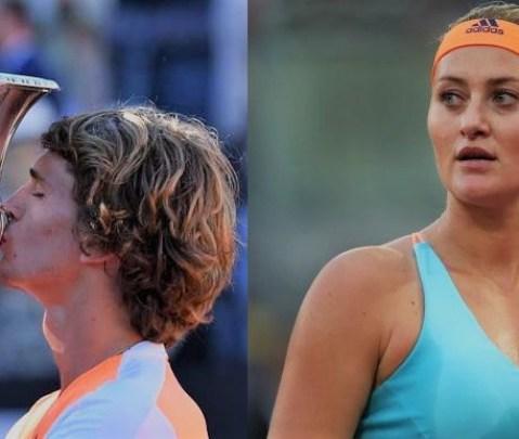 À Roland-Garros, les jeunes pousses sont décidées à détrôner la vieille garde