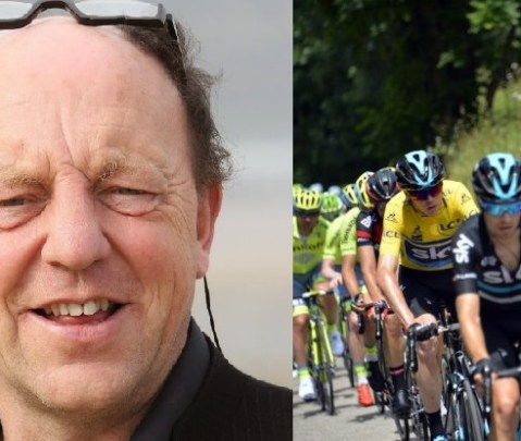 INTERVIEW. Antoine Vayer : « Le dopage, c'est comme au bar quand on ne veut pas d'alcool, il faut résister »