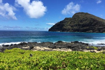 Travel guide to visit Oahu, Hawaii
