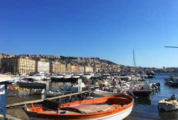 Amalfi Coast | Travel guide to visit Rome, Tuscany, Naples & Sicily during 2 weeks in Italy