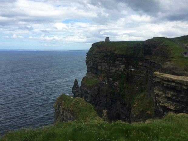 Cliffs of Moher | Ireland