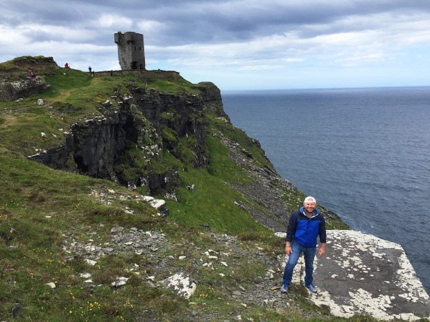 Hike the Cliffs of Moher | Ireland