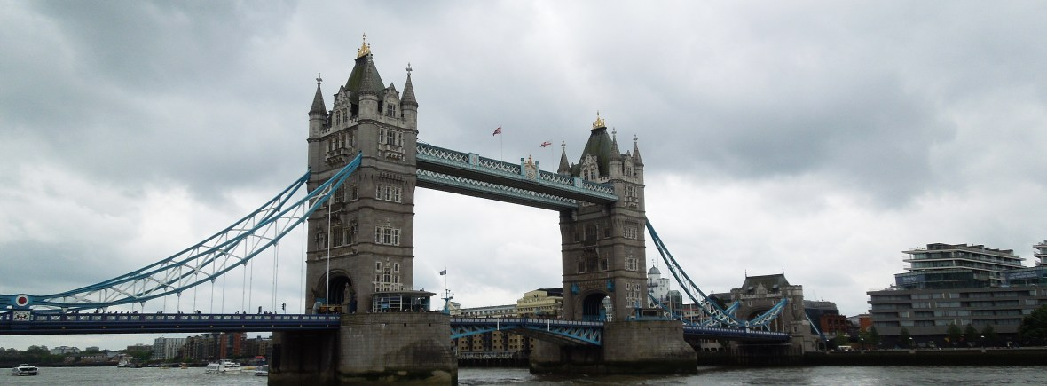 Tower Bridge | Travel guide to visit London, England