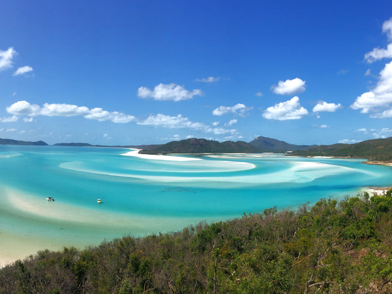 Guide to the Whitsunday Islands and Great Barrier Reef