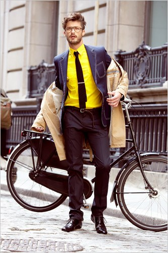 bicycle chic 2009