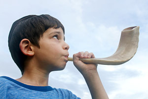Shofar Horns For Worship Warfare Amp Ministry From Out Of
