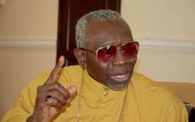 Photo of Most Nigerian pastors are not men of God – Oritsejafor