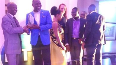 Photo of RIGA AWARDS 2016: Tony Zino emerged Best Male Gospel Artiste in Contemporary