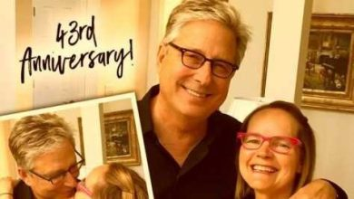 Photo of Don Moen And Wife Laura Celebrates 43rd Wedding Anniversary