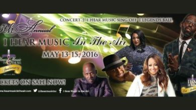 Photo of I Hear Music In The Air Weekend Returns To Cincinnati For 15th Year!
