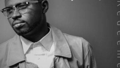 Photo of Jiyricz Debuts New Album – The Redeemed EP