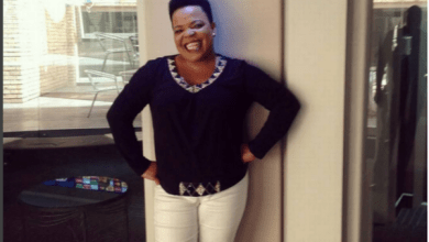 Photo of Rebecca Malope on 30 years in the industry: Madiba is still my highlight