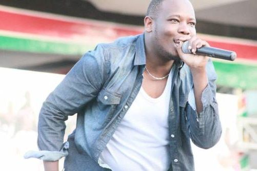 Who are the best gospel musicians in Africa