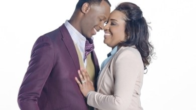 Photo of Husband and Wife Partners: Micah and Heidi Stampley Talk About their Creative Writing Process