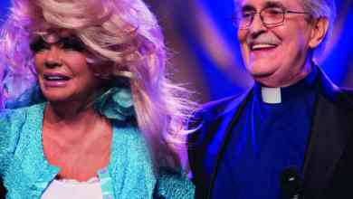 Photo of Trinity Broadcasting Network (TBN) Co-Founder Jan Crouch Passes On at 78