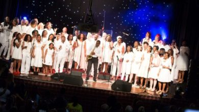 Photo of Official Photos From The 6th Annual Worship Night – Engage 2016 – ´One Voice´ Ft. Eloho, Glowreeyah, Allan Mckinlay & More || @elohoefemuai
