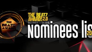Photo of Frank Edwards, Wole Oni, Wilson Joel Nominated for the Beatz Awards 2016   See Full List