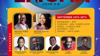 Photo of ENIGMA – The 2016 Emerge Leadership Conference by @Church316, September 14-18