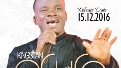 """Photo of Anticipate """"Ofufe"""" by Kingstan @Kingstanmusic"""