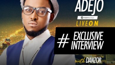Photo of Neon Adejo was live on Exclusive Interview with Danzor on Worshipculture Radio || @iamdanzor @wcradioofficial @neonadejo