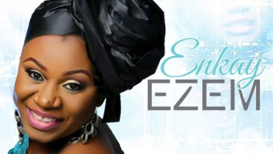 Photo of ENKAY MARKS 10TH WEDDING ANNIVERSARY WITH THE RELEASE OF A NEW SINGLE 'EZEM'