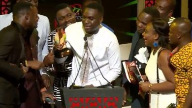 Photo of Artiste of the Year: The door is now opened – Joe Mettle to gospel musicians