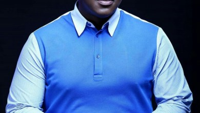 Photo of Sammie Okposo set to release 3 singles on The Minstrels App, May 1st.
