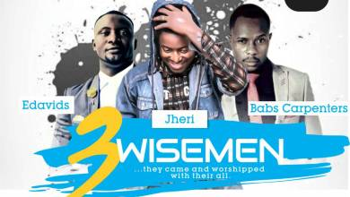 Photo of #3WISEmen A LIVE WORSHIP SESSION || @jherisings