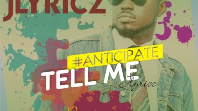 "Photo of Anticipate ""Tell Me"" by Jlyricz @iam_jlyricz"