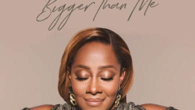 Photo of Le'Andria Unwraps New Album Bigger Than Me Available For Pre-Order Now