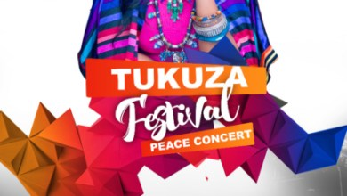 Photo of Ada Ehi Set To Minister At The Peace Concert in Kenya