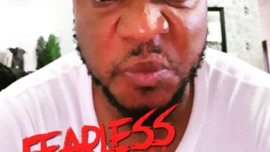 Photo of Have You Participated In Tim Godfrey's #FearlessFaceChallenge?