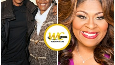 Photo of Kim Burrell Slammed for Working on Jay-Z's '4:44' Album Where Rapper's Mom Comes Out as Lesbian.