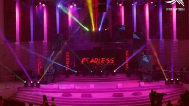 Photo of Photos: Fearless Concert With Tim Godfrey & Kirk Franklin