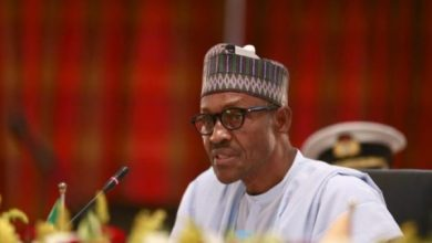 Photo of Quit Notice: Every Nigerian Has The Right To Live Anywhere – President Buhari
