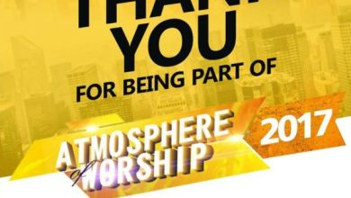 Photo of UPDATE: ATMOSPHERE OF WORSHIP CONCERT 2017