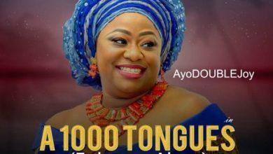 Photo of 1000 Tongues [Egberun Ahon] By AyoDoubleJoy @AyoDoublejoy