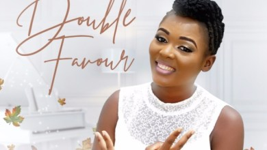 Photo of #Freshrelease:Double Favour By Blessing Bello