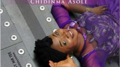 Photo of More Than By Chidinma Asole @Officialchywonders