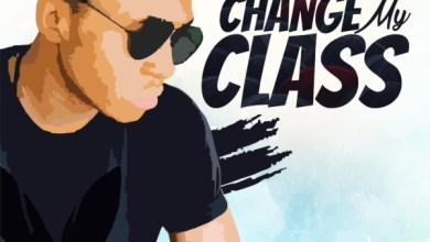 Photo of Change My Class by Etysongz @etysongz