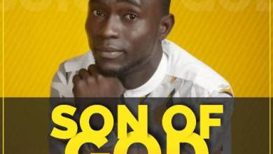 Photo of New Music: Son of God By Akabless Alinta –  @AKABLESSALINT