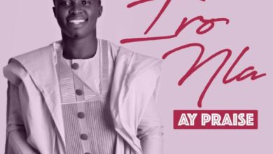 Photo of New Release Titled: Iro Nla (Big Lie) By AY Praise – |@ayomikunjohn