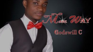 Photo of New Music: Made Way By GodsWill C